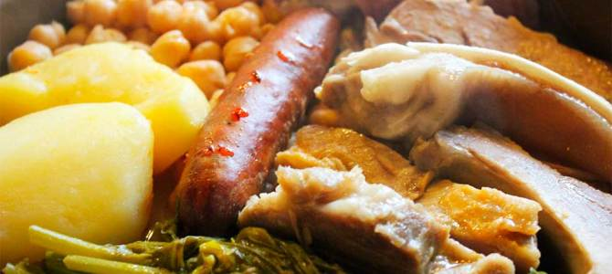La Fiesta del Cocido de Lalín, de interés turístico internacional