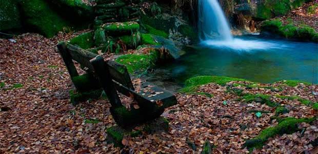 Seis espacios formarán parte de la primera Red de parques naturales gallegos