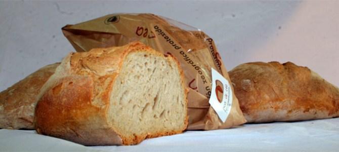 El mejor pan del mundo está en Galicia!