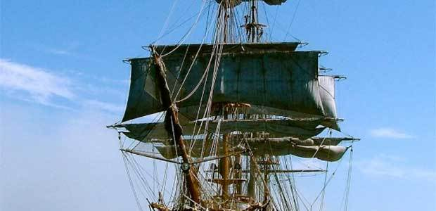 A Coruña, preparada para recibir la espectacular flota de la Tall Ships Race