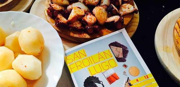 El San Froilán arranca este martes con aspiración de llegar a 600.000 visitantes