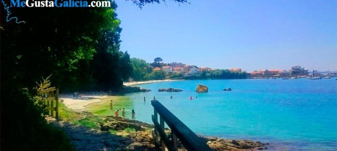 Galicia apuesta por regular el acceso a las playas con un sistema de «cita previa»