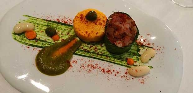 Yayo Daporta, una experiencia gastronómica de alto nivel