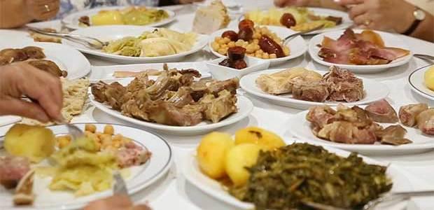 La Fiesta del Cocido de Lalín reivindica su «tradición» en sus bodas de oro