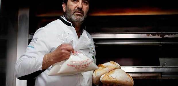 El «kit» para hacer pan gallego desde cualquier lugar de la Península