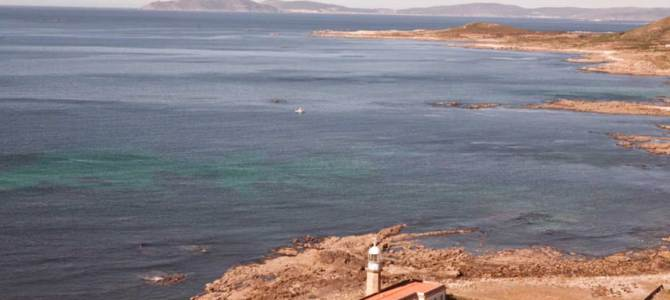 El Faro de Punta Insúa se convertirá en hotel