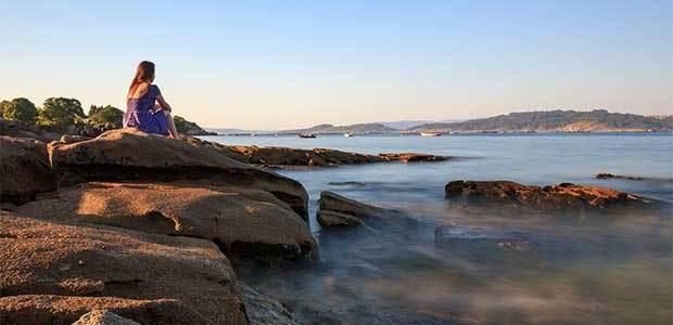 Galicia cuenta con 520 km de caminos naturales en más de 10 rutas