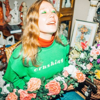 Resultado de imagen de Julia Jacklin - Crushing