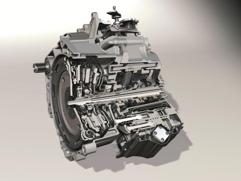 Izmjena ulja u automatskim mjenjačima Mehanika Šeman