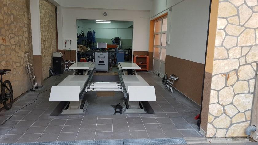 Mehanika Šeman - Srvis za osobna i dostavna vozila i kamione