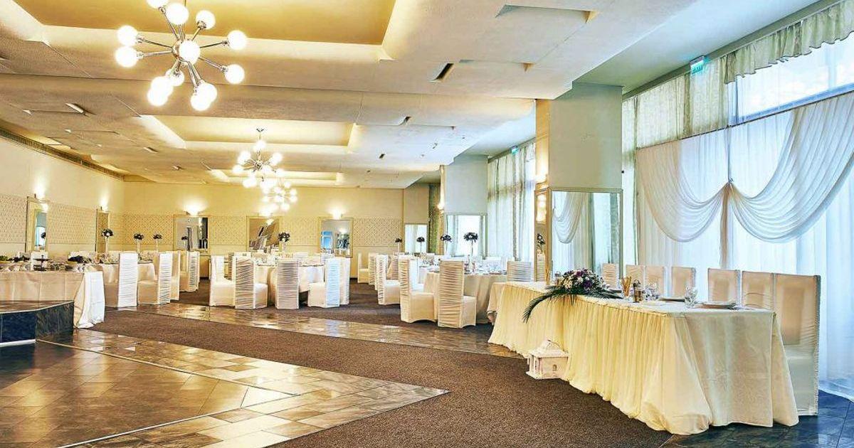 Revelion 2018 la Hotelul Continental Drobeta