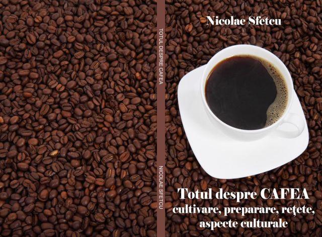 Totul despre cafea