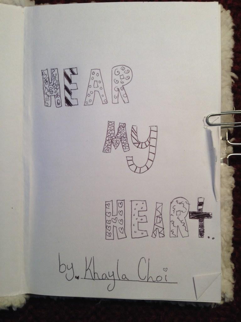 Hear my Heart 00