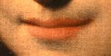 Mona lips