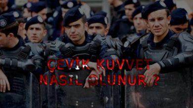 Photo of Çevik Kuvvet Polisi Nasıl Olunur ? Başvuru ve bilgileri.