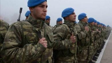 Photo of Mavi Bereli Komando Nedir ? Nasıl Olunur ?