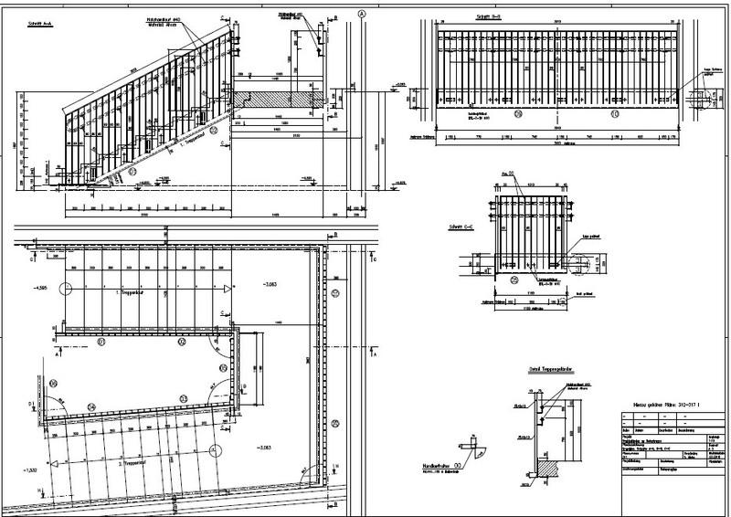 Ingenieurbro Mehn GmbH 54470 Lieser  Beispiele unserer