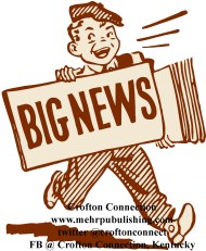 Big News Crofton Connection online @FaceBook!