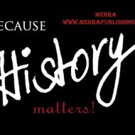 MEHRA Publishing..because history matters!