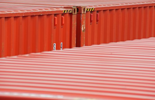container rot