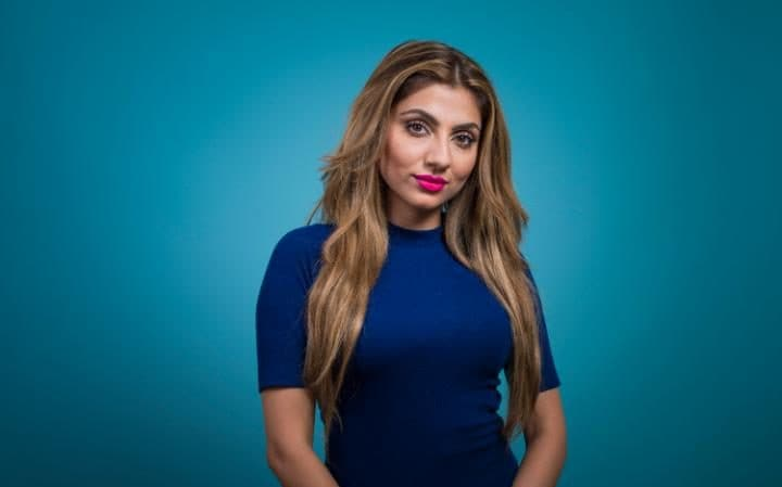 Muslims Like Us's Mehreen Baig: 'Islam has been reduced to the superficial'