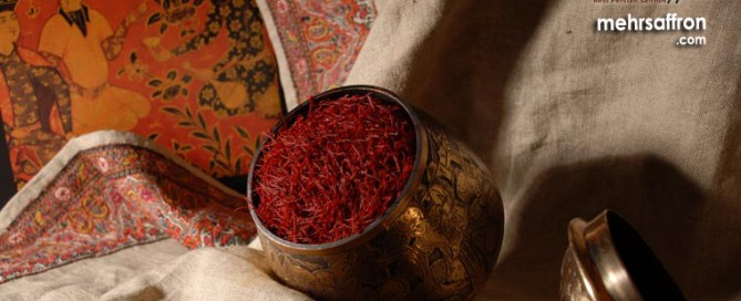Saffron Benefits Health