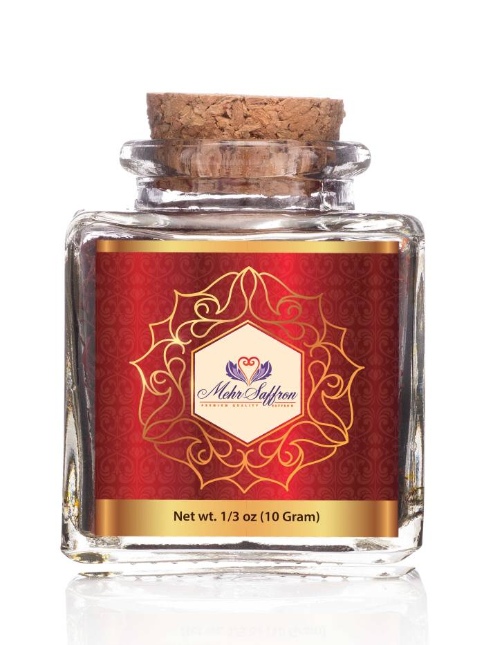 Mehrsaffron-Product,-All-Red-Saffron-10-gram
