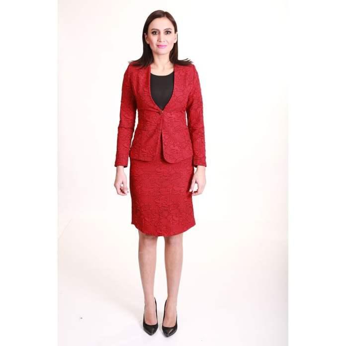 2016 Kadın Takım Elbise Modelleri