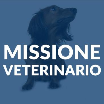 Missione Veterinario – Corso ECM FAD