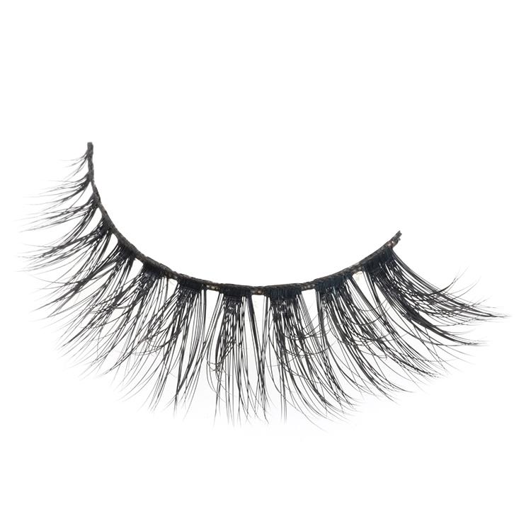 False eyelash manufacturer wholesale private label 3D faux