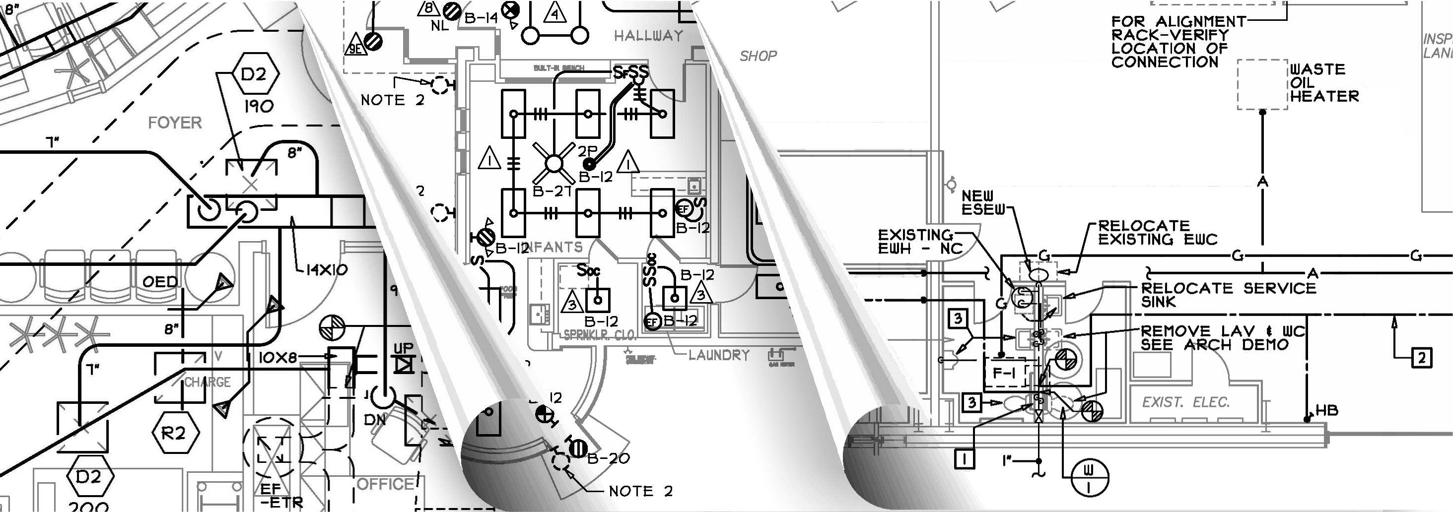MEI Engineering Home