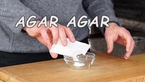 Agar Agar Pulver