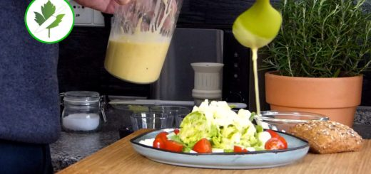 French Dressing Rezept