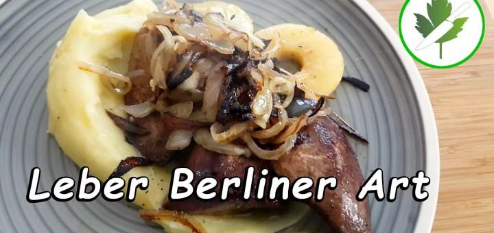 Leber Berliner Art