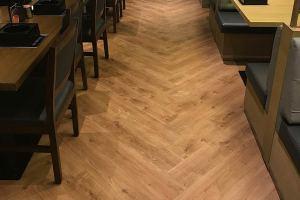 Shaburi Restaurant – Cityloft (Meigan MG-1501)