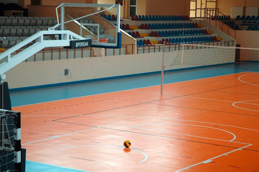 Tarkett Surmene Sport Complex