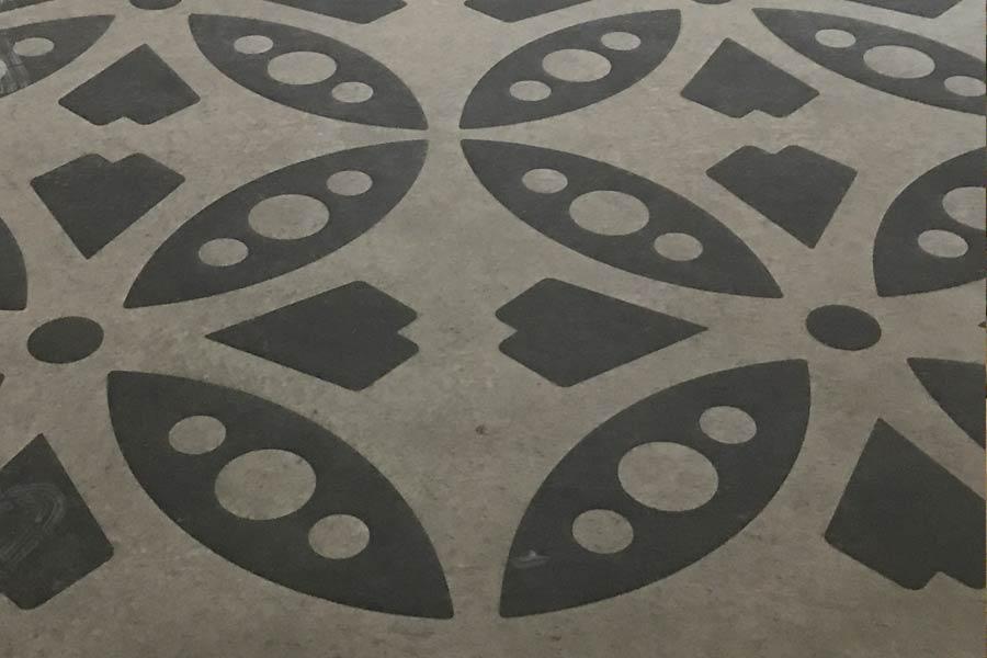 Toffico Factory – Vinyl Tarket
