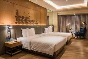 Hotel Mercure Batavia – Jakarta