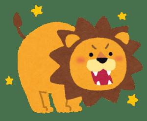 ライオンしし座