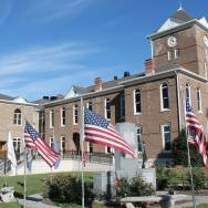 Meigs County Elected Officials