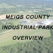 Meigs County Industrial Park Overview