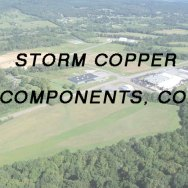 Storm Copper Components, Co.