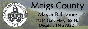 Meigs County Logo