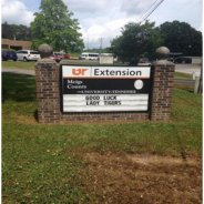 UT Extension Center