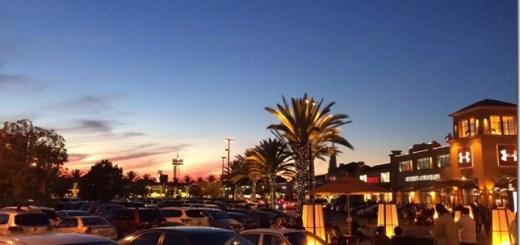 洛杉矶附近的奥特莱斯Outlets