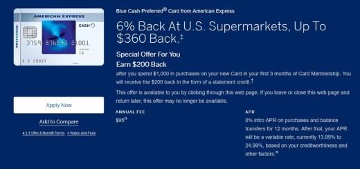 美国运通 American Express 高奖励信用卡