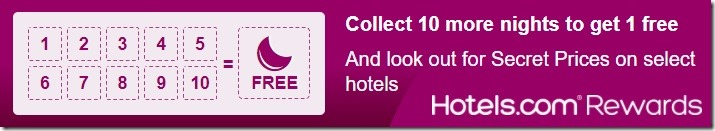 hotels-com-collect-10-nights-to-get-1-free