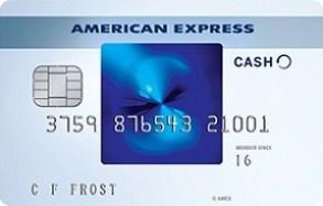American Express(Amex) Blue Cash Everyday Card