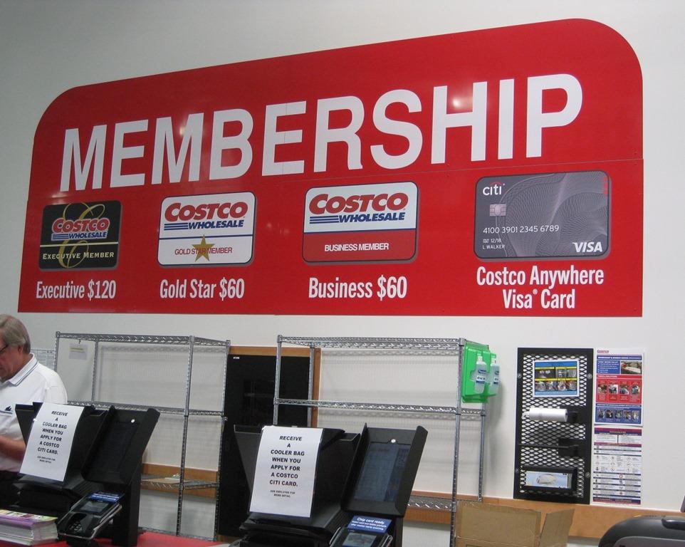 美國Costco會員卡介紹,怎么免首年年費申請辦理Costco會員卡 - 在美國