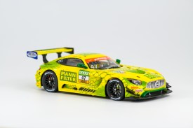 Mercedes-AMG GT3 No.47 Mann-Filter Team HTTP